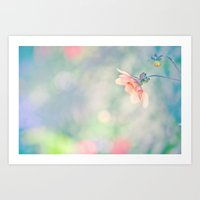 Daylight Daydreaming Art Print