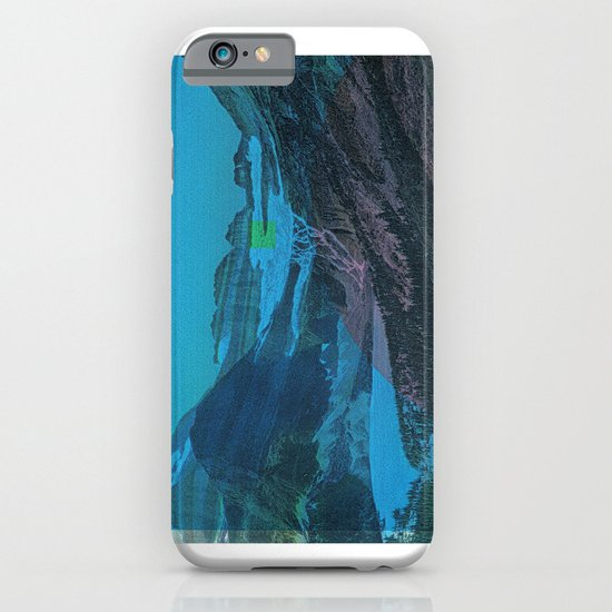 """""""National Park Portrayal 2012"""" iPhone & iPod Case"""