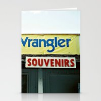 Souvenirs Stationery Cards
