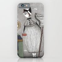 A Circus Story iPhone 6 Slim Case