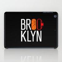 Brooklyn iPad Case