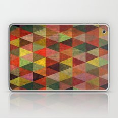 Abstract #335 Off My Med… Laptop & iPad Skin