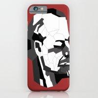 iPhone & iPod Case featuring vladimir by eve orea