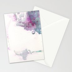 Peace  (In the White of Day) Stationery Cards