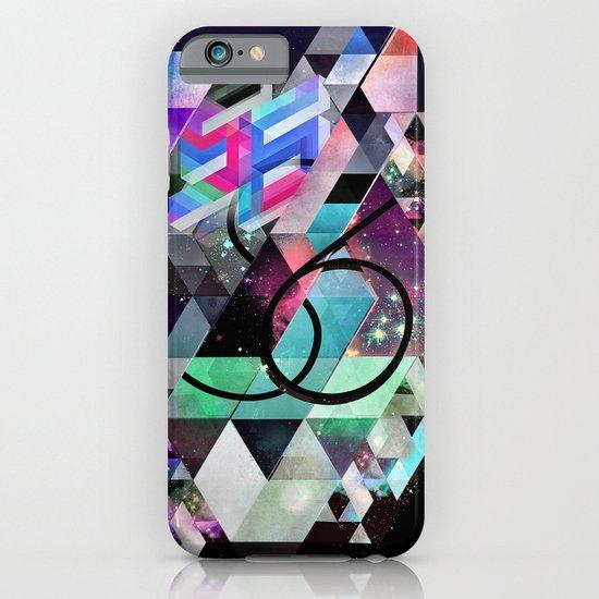 YSS SXX iPhone & iPod Case