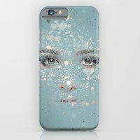 iPhone & iPod Case featuring in your eyes by vin zzep