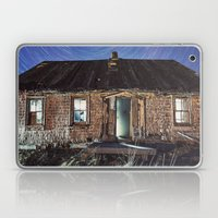 Forgotten by Time Laptop & iPad Skin