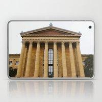 Art Museum Laptop & iPad Skin