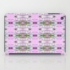 Ethnic Clouds iPad Case