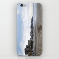 Mediterranean Sea iPhone & iPod Skin
