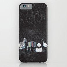 Now in Technicolour... iPhone 6 Slim Case