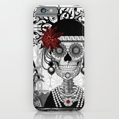 Mrs Gloria Vanderbone - … iPhone 6 Slim Case