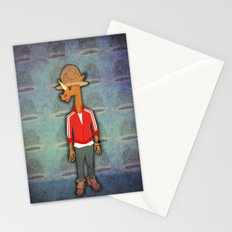 Love the Hat Stationery Cards