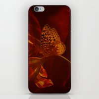 Canna Reds iPhone & iPod Skin