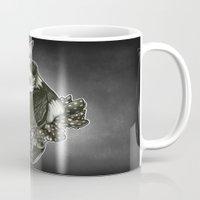 Panda's Day Off Mug