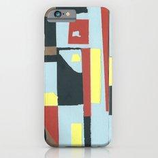 collage iPhone 6s Slim Case