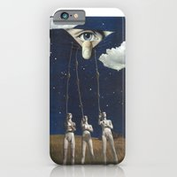 A Principle Ajar iPhone 6 Slim Case