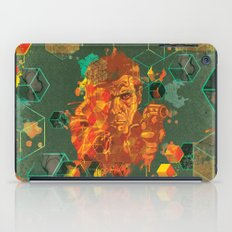 Deckard iPad Case