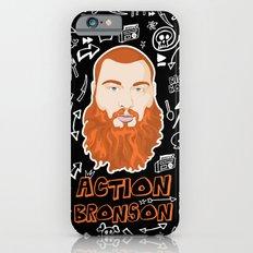 Action Bronson Portrait Slim Case iPhone 6s