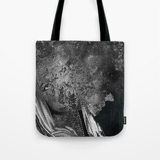 THE END OF ALL THINGS Tote Bag