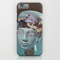 iPhone & iPod Case featuring Apathy by Jonathan Lichtfeld