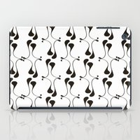 Repetition iPad Case