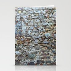 ROCK WALL - COLOR VERSIO… Stationery Cards