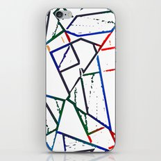 Altered iPhone & iPod Skin