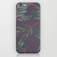 2016 Calendar Print - Red Branch iPhone 6 Slim Case