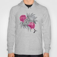 Finding Beauty Hoody