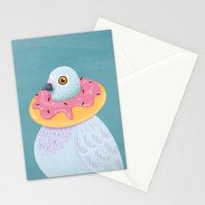 Dovenut Stationery Cards