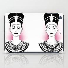 ~ Nefertiti ~ iPad Case
