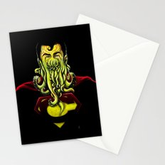 SuperCthulhu Stationery Cards
