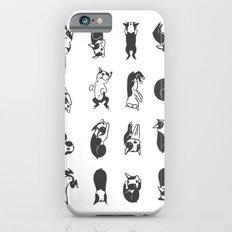 Sleeping Boogie iPhone 6 Slim Case