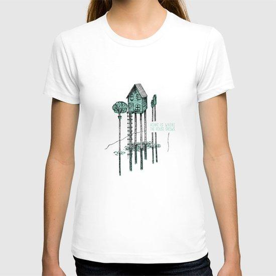 Home - ANALOG zine T-shirt