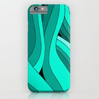 iPhone Cases featuring Stars and the Sea by Steve Wade