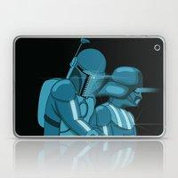 Darth Punk Laptop & iPad Skin