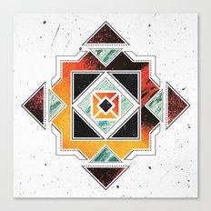 Cosmos Canvas Print