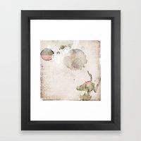 landscape4 Framed Art Print