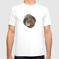 #231 Penrose's Asteroid … Mens Fitted Tee White SMALL