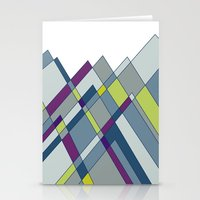 GeoMount Stationery Cards