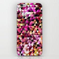 Crowded iPhone & iPod Skin