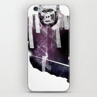 Big Animal iPhone & iPod Skin