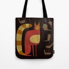 CLOSER LOOK Tote Bag