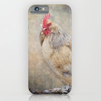 Little Rooster iPhone 6 Slim Case