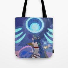 A Little Divine Intervention Tote Bag