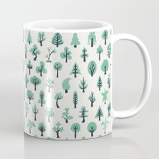 For the Trees Mug