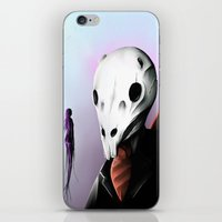 What Money Can Buy iPhone & iPod Skin