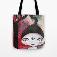 Love-Bhoomie Tote Bag
