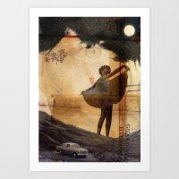 LOLITA : STARDUST// Art Print